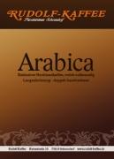 Arabica 500g, ganze Bohnen