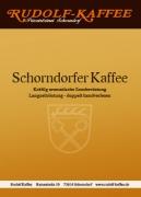 Schorndorfer Kaffee 500g, gemahlen