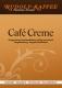 Café Creme 500g, ganze Bohnen